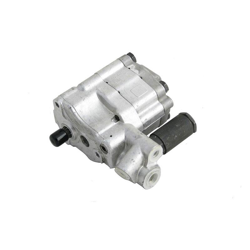 Massey Ferguson Hydraulic Lift Pump : Massey ferguson hydraulic lift pump m
