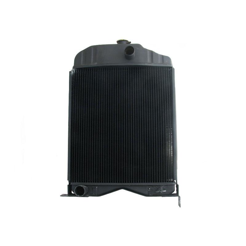 Massey Ferguson Radiator : Massey ferguson radiator m