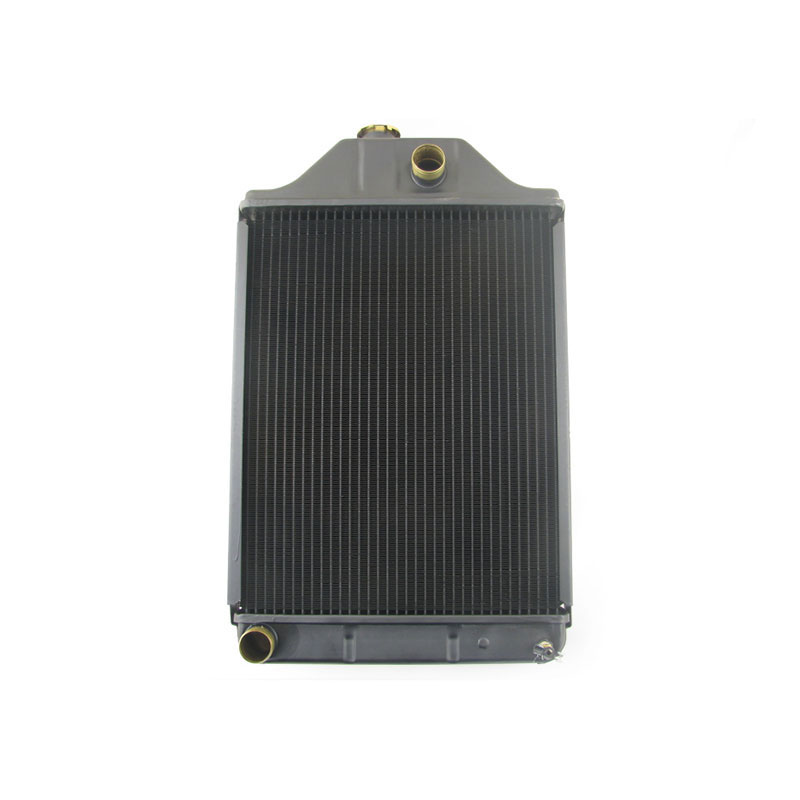 Massey Ferguson Radiator : Massey ferguson  radiator