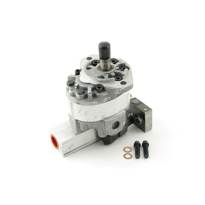 Oliver white hydraulic pump 3062449 for White hydraulic motor seal kit