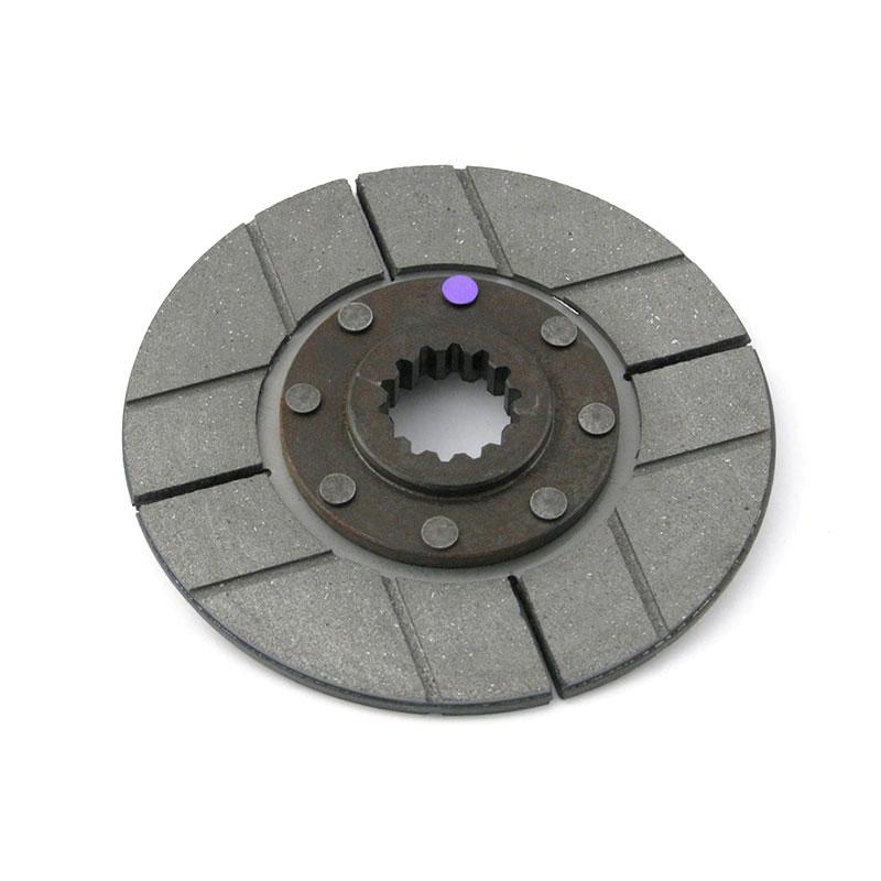 Feramic Clutch Material : International clutch kits components