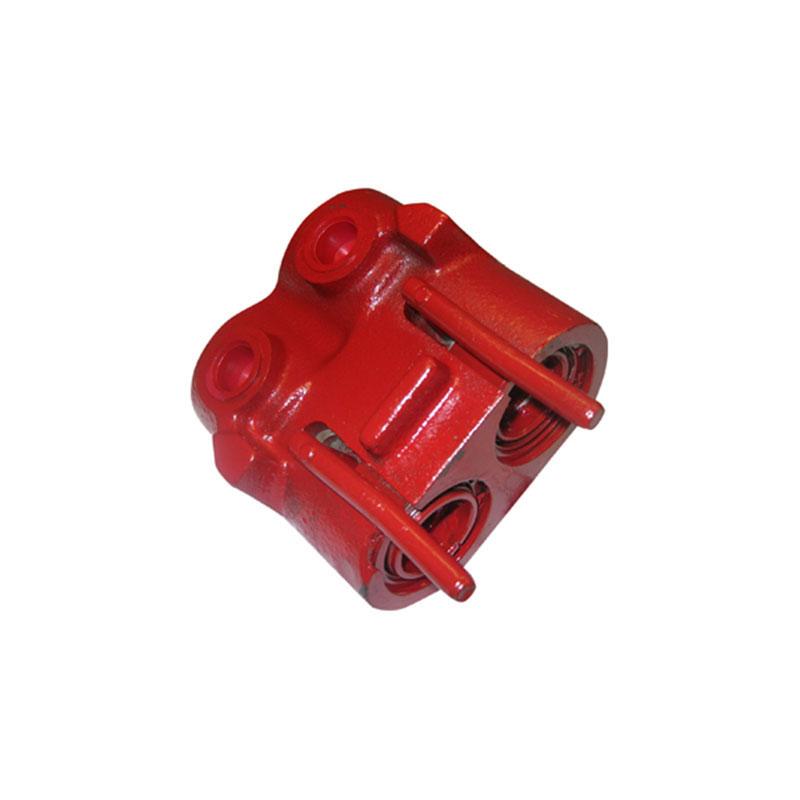 International Hydraulic Remote Coupler 544786r