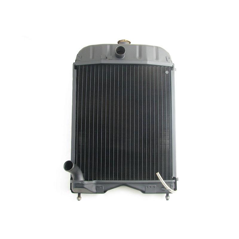 Ferguson Tractor Radiators : Massey ferguson radiator m