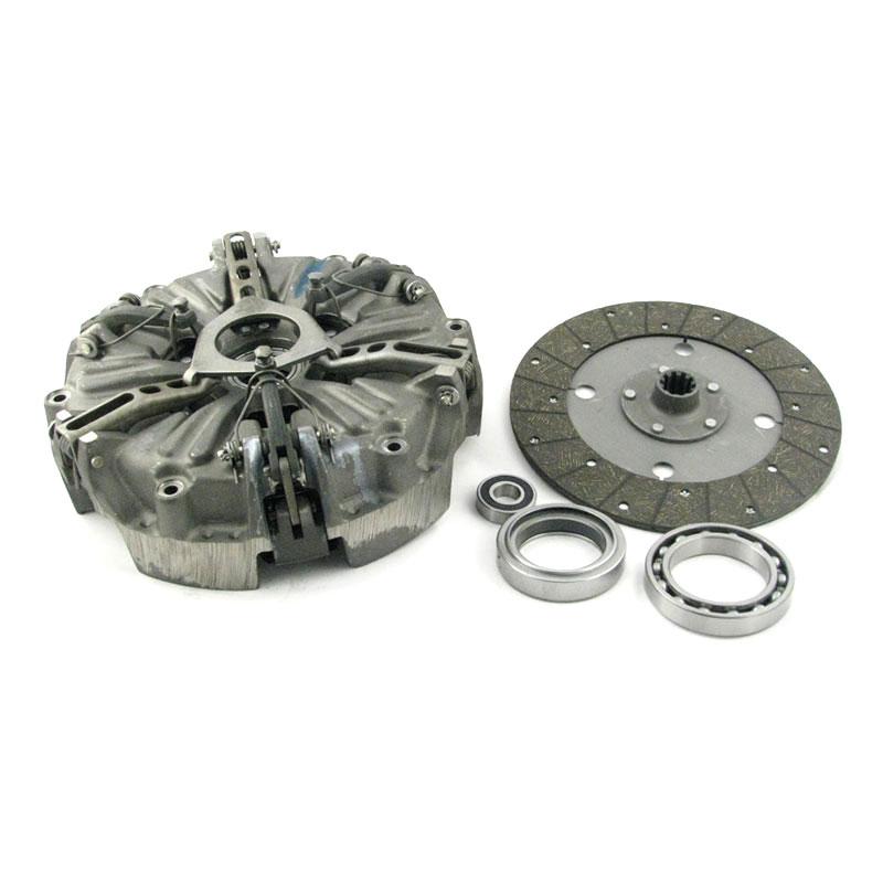 Feramic Clutch Material : David brown clutch kits components