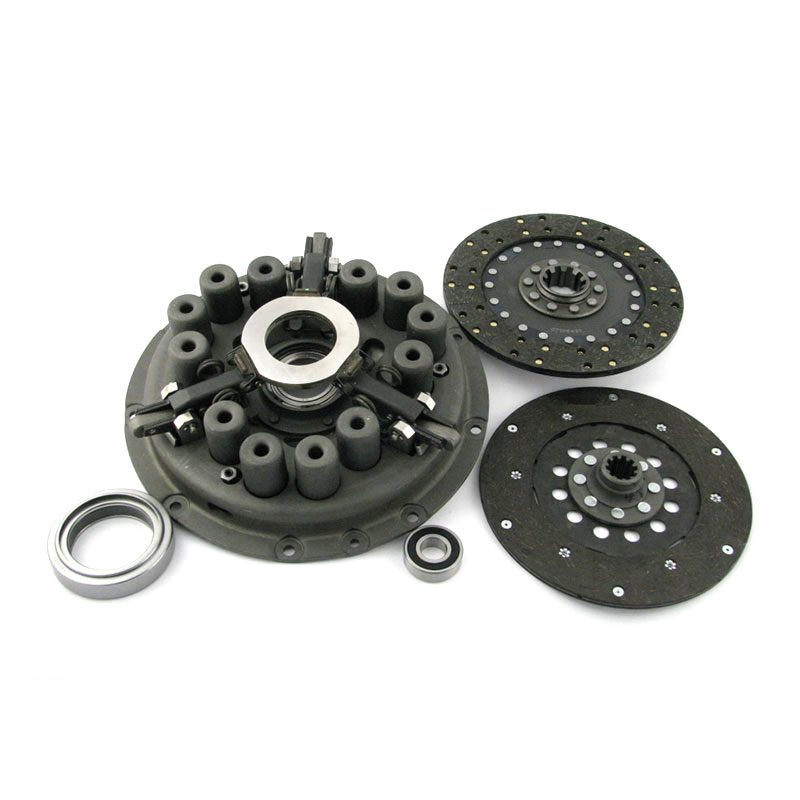 David Brown Clutch Kits  U0026 Components