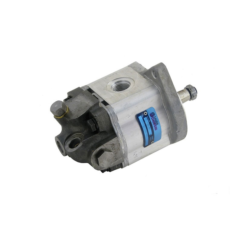 David Brown Power Steering Pump K918993