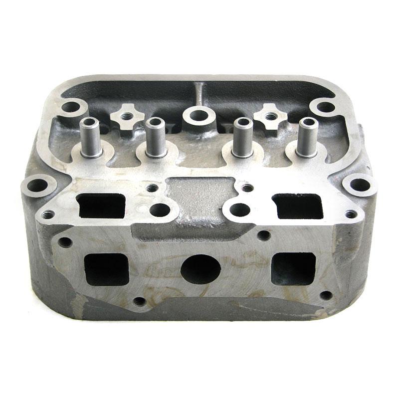John Deere Cylinder Heads : John deere cylinder head m t