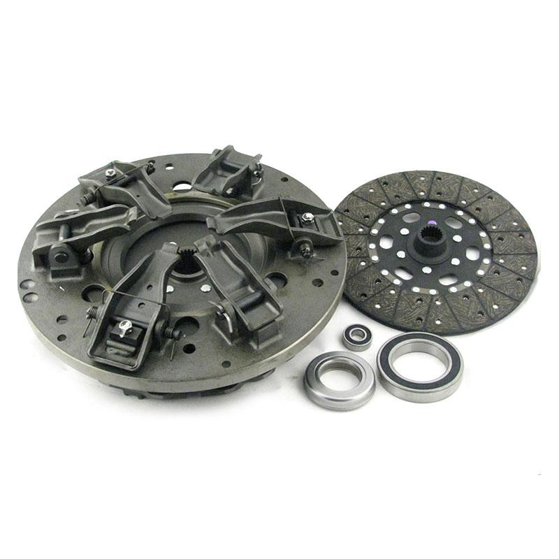 John Deere 4020 Clutch Parts : John deere clutch kits components