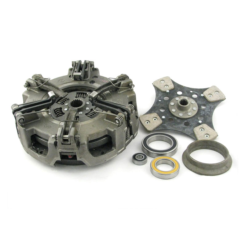 John Deere Clutch Kits Ponents. John Deere 5200 5210 5220 5300 5310 5320 5400 5410 5415 5420 5500 5510 Clutch Pack Luk 1111 Dual 6 Pad 4 Pto. John Deere. Disk 5400 John Deere Pto Diagram At Scoala.co