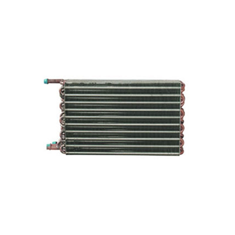 John Deere Tractor Air Conditioners : John deere air conditioner evaporator re