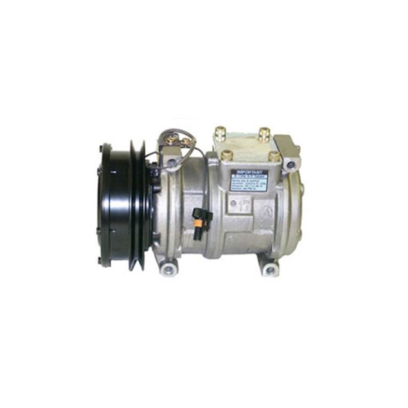 John Deere Tractor Air Conditioners : John deere air conditioner compressor