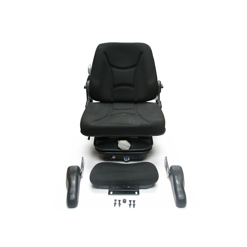 Case Tractor Seat : Case ih seat suspension assembly
