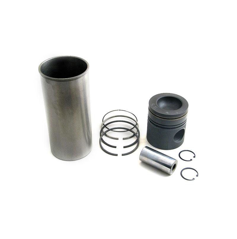 Universal Turbo Kit 4 Cylinder: Perkins 236 Turbo Diesel Cylinder Kit U5MK4236T