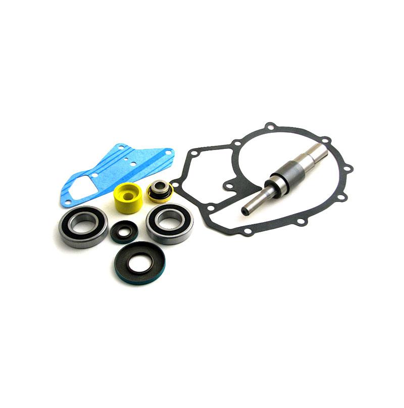 Hydraulic Pump: John Deere Hydraulic Pump Rebuild Kit
