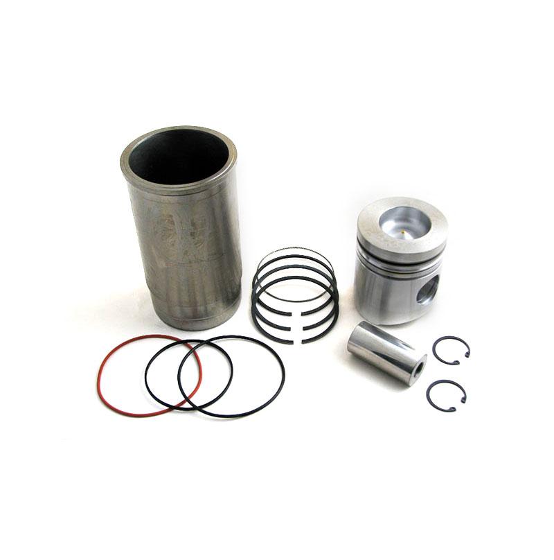 Universal Turbo Kit 4 Cylinder: John Deere 4-276, 6-414 Diesel Non Turbo Cylinder Kit RE19833