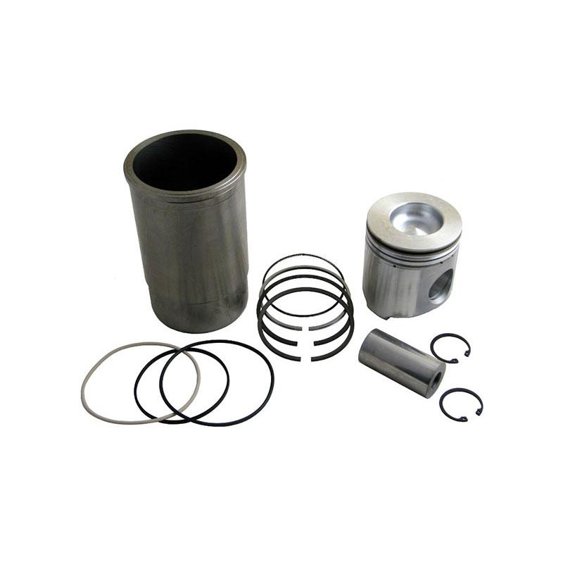 Universal Turbo Kit 4 Cylinder: John Deere 3-179, 4-239, 6-359 Cylinder Kit RE33115