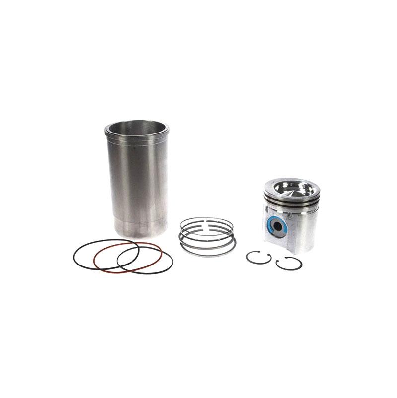 john deere 6076 7 6 high ring cylinder kit re60294 rh agkits com John Deere 644E Loader Bucket 2355 John Deere Wheel Weights