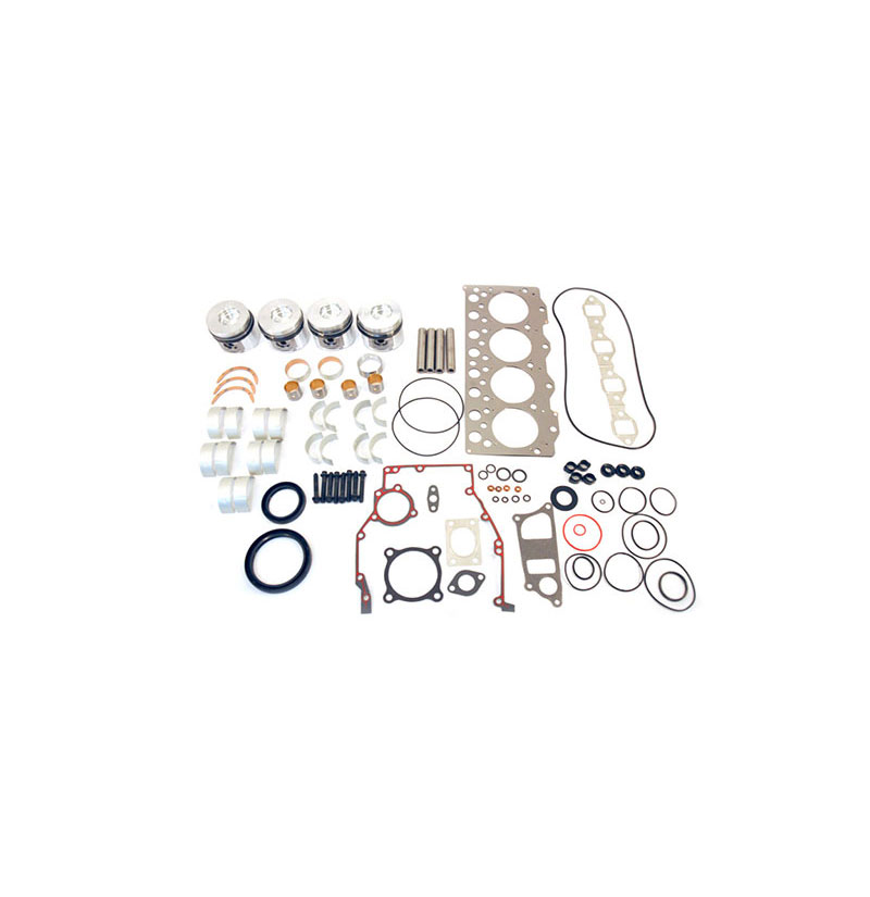 Cummins 4b 3 3l Tier 2 Inframe Overhaul Engine Rebuild Kit