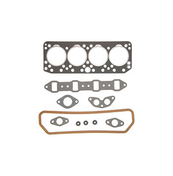 International D166, D188 Cylinder Head Gasket Set