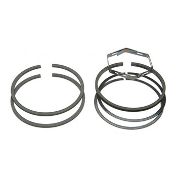 International Piston Ring Set C60 Cub Gas