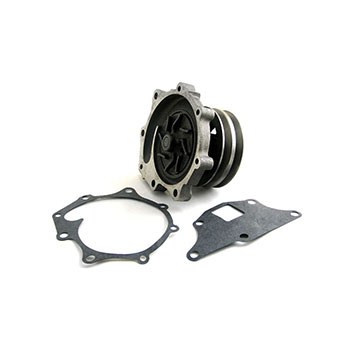 Ford 5110, 5610, 5900, 6410, 6610, 6710, 6810, 7410, 7610, 7710  Water Pump (81863830, FAPN8A513AA)