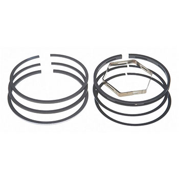 International Piston Ring Set C164 Gas