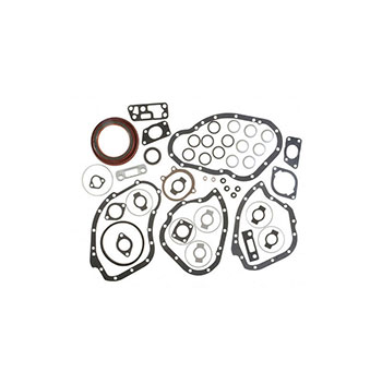 Exploded View Of Electric Motor also Marion additionally Buda 6G230 Power Crater Full Gasket Set together with Cros Ref Oil Pump likewise Buda G201 G226 Cylinder Head Set. on buda engines