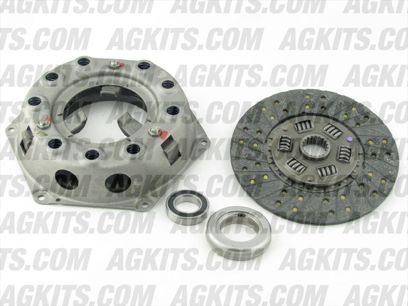 Oliver 77 Hydraulic Failure : Oliver clutch kits components