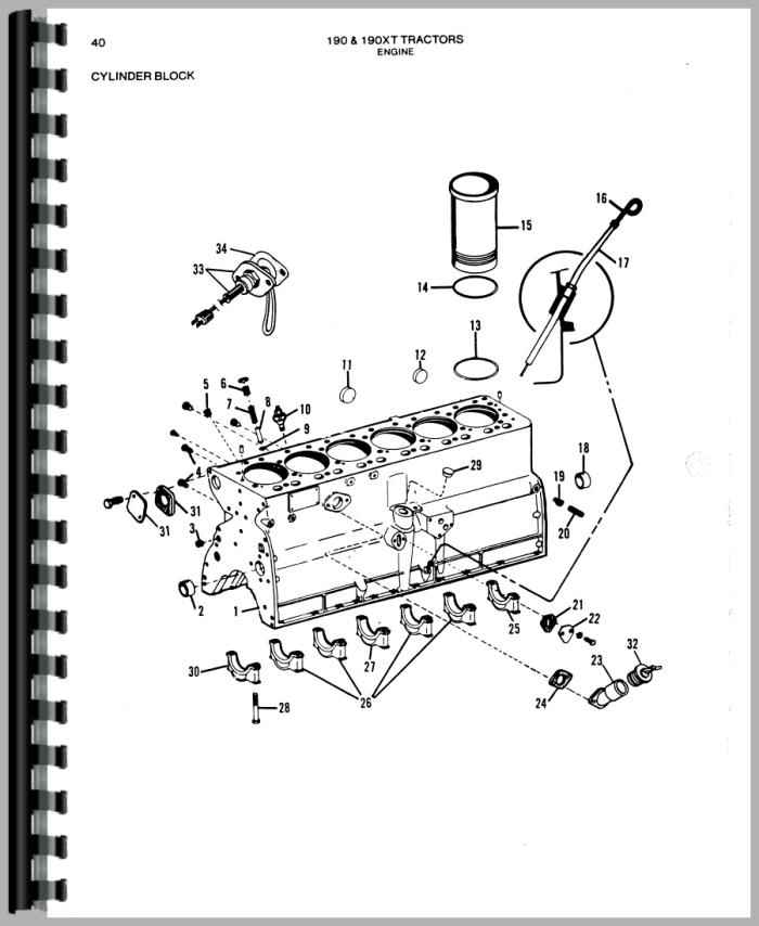 mey ferguson 245 parts diagram virginia parts elsavadorla