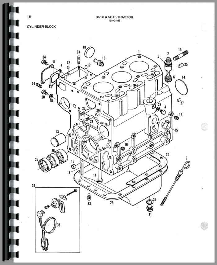 Allis Chalmers D17 Parts Diagram : Allis chalmers lookup beforebuying