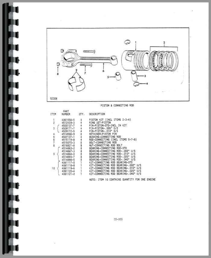 Porsche 914 2 0 Engine Diagram together with Lt Slt  plete 24 Pc Ball Bearing Kit together with Caterpillar 212 Grader Operators Manual Htct O212gdr9t moreover Mcs 5 Gang Getriebe Teile 80 06 Shovelhead Evo Twi furthermore New Holland 450 Sickle Bar Mower Parts Manual Htnh P450455. on 4 0 engine rebuild kits