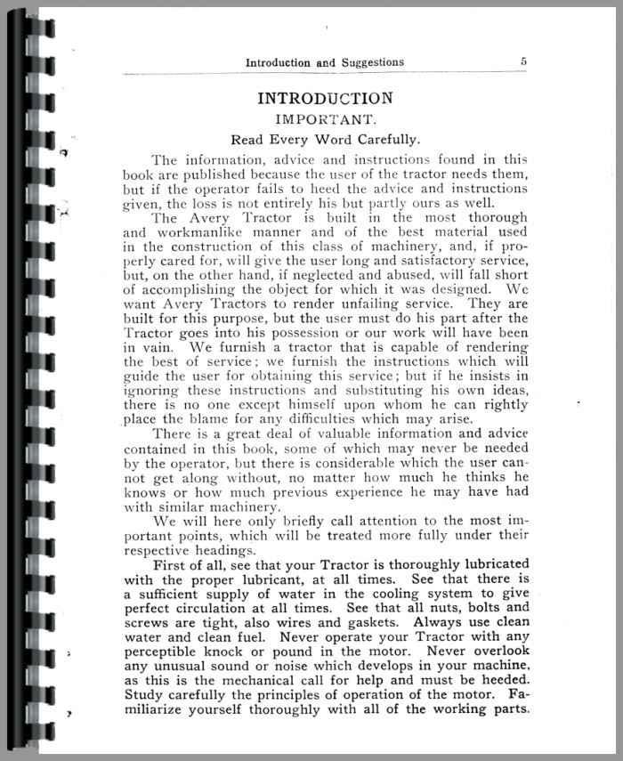 Service Manual Free Download