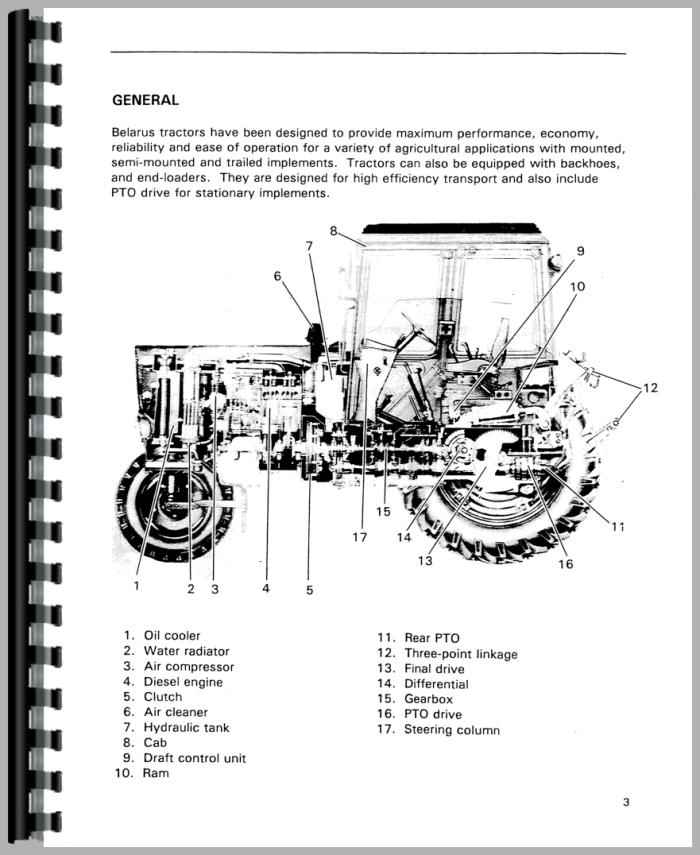 belarus 802 tractor service manual rh agkits com tractor service manual books tractor service manual mediafire