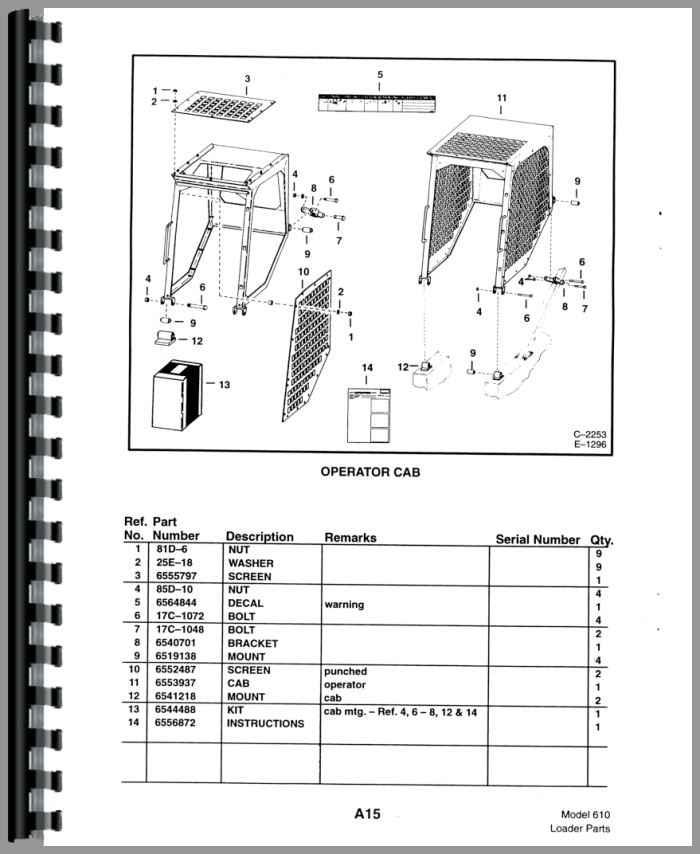 2006 kawasaki mule 610 wiring diagram bobcat 610 wiring diagram