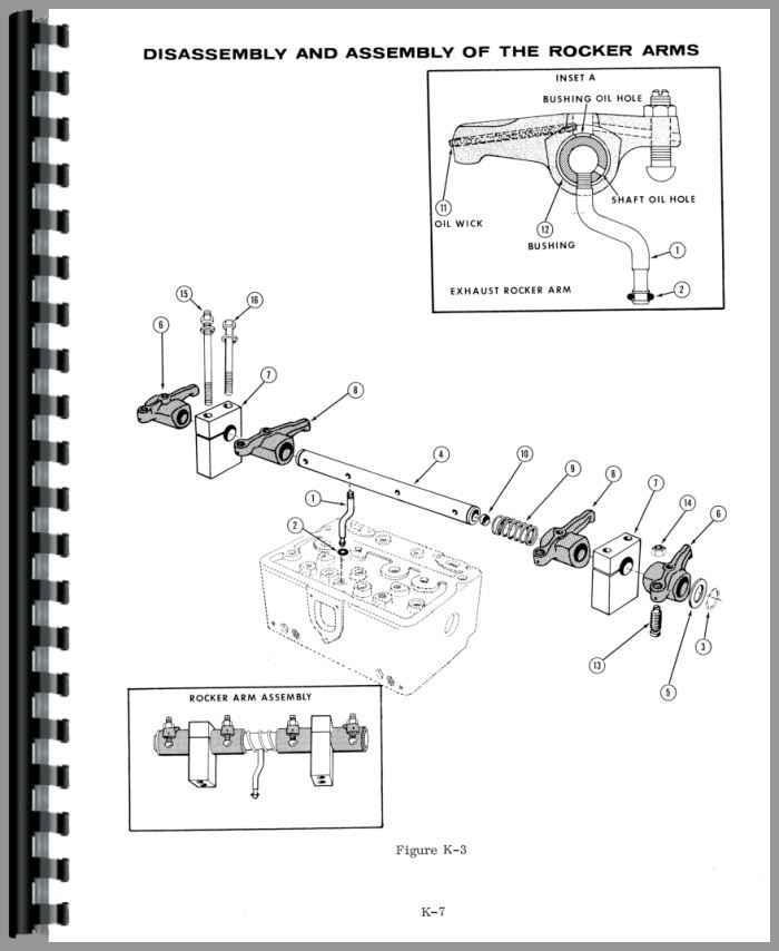 international harvester 1200 wiring diagram international