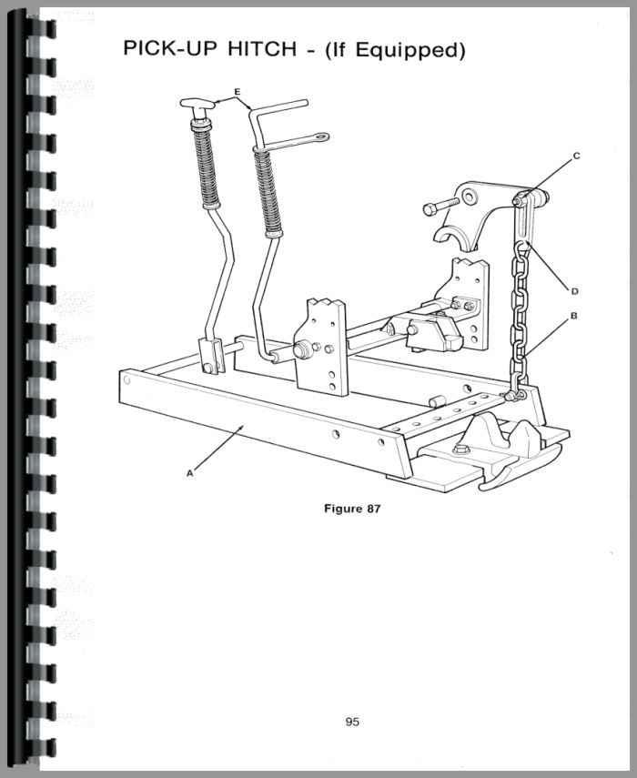 case 1294 tractor operators manual rh agkits com Case 85XT Service Manual Case 85XT Service Manual
