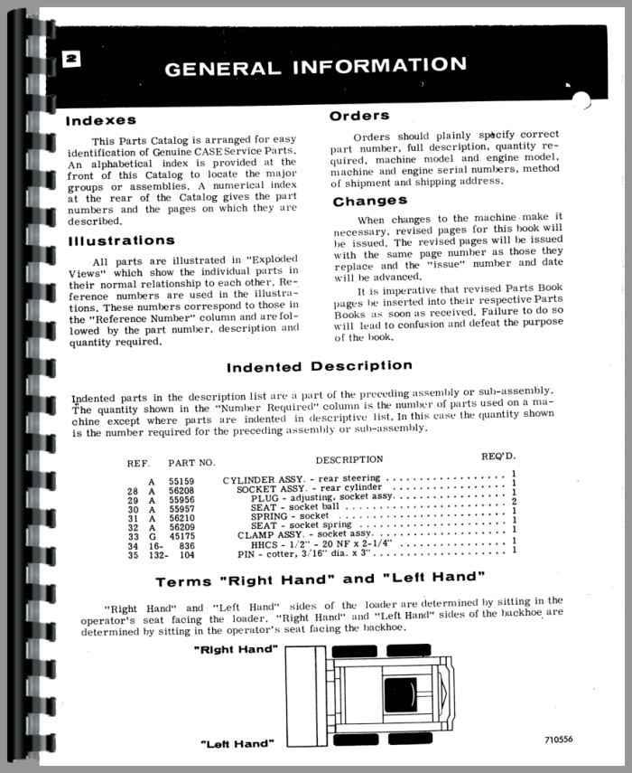 case 1530 uniloader parts manual rh agkits com Case 1830 Uni-Loader Case 1816 Uni-Loader