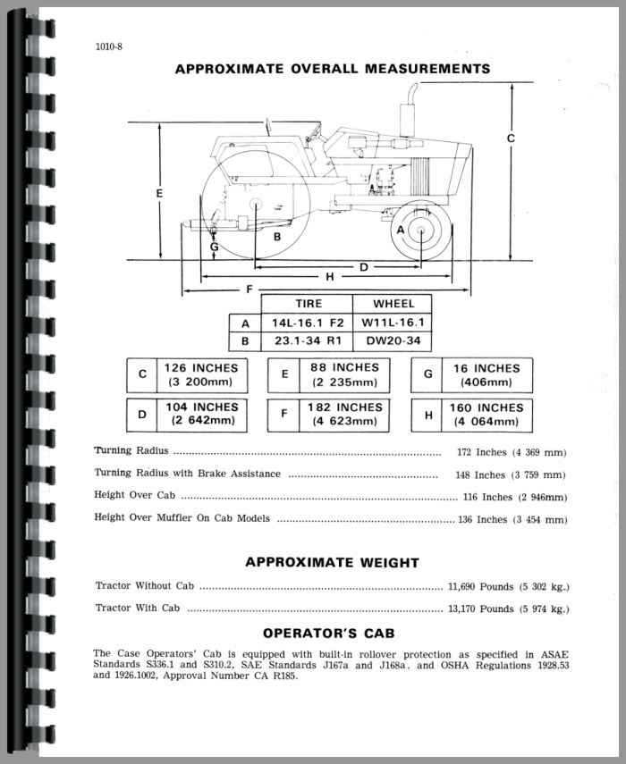 case 1570 tractor service manual rh agkits com international 3414 manual free download 3414 International Tractor Parts