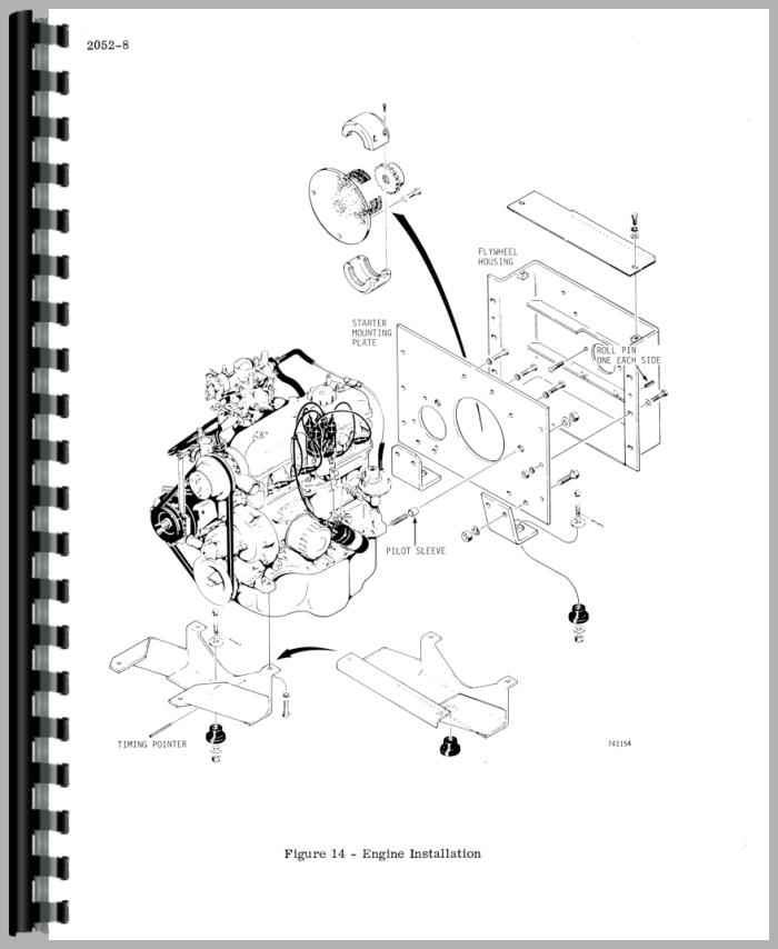 case 1830 uniloader service manual 2240 John Deere Wiring Diagrams tractor manual tractor manual tractor manual