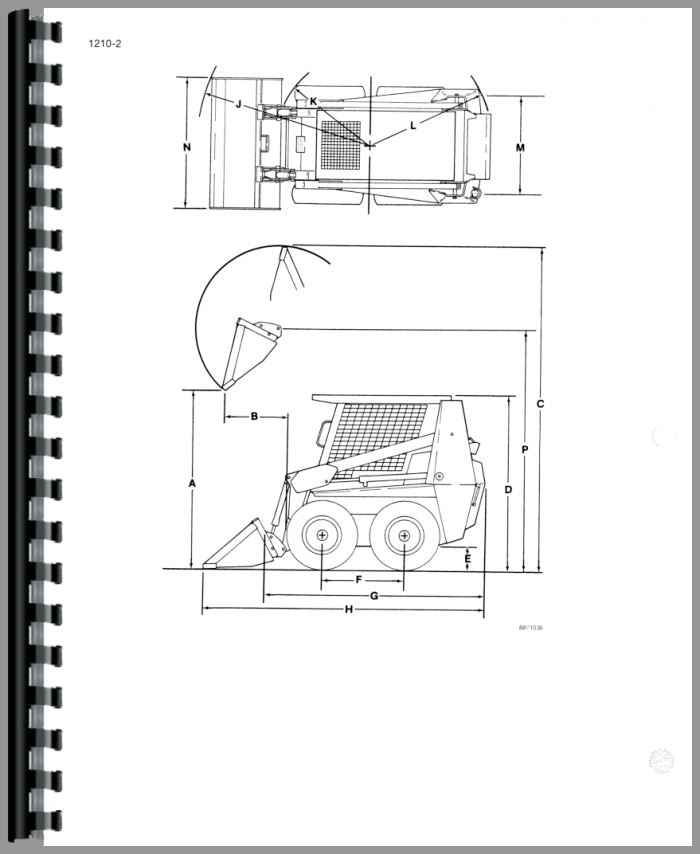 Outstanding Case 1835C Uniloader Service Manual Wiring 101 Carnhateforg