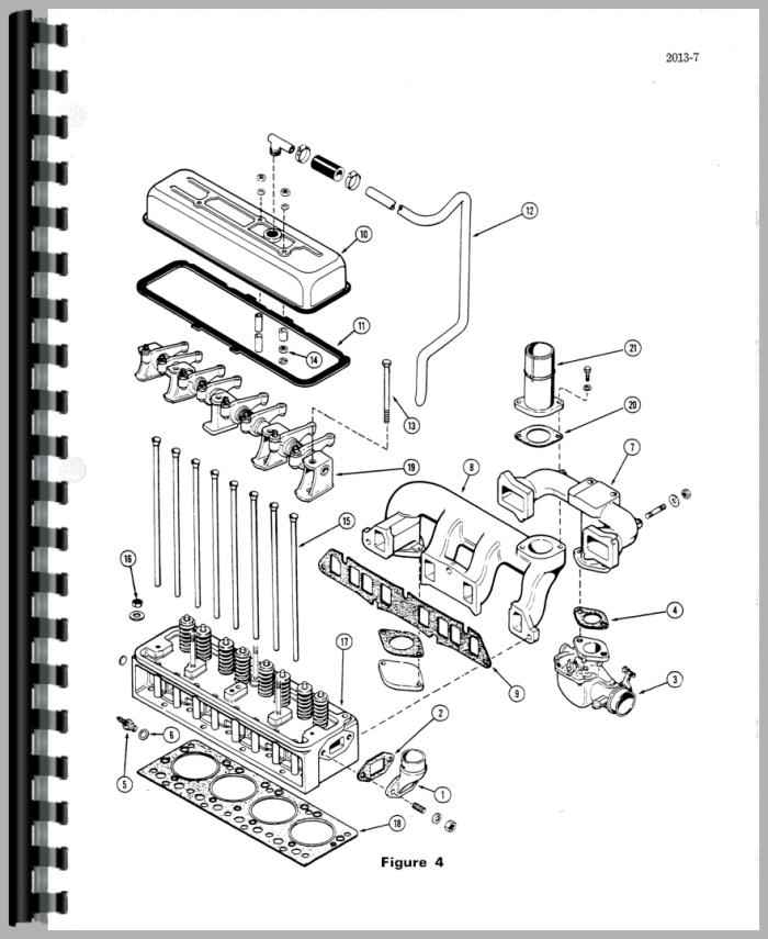 case 310 crawler service manual rh agkits com Antec Case Wiring Diagram Case IH Tractor Wiring Diagrams