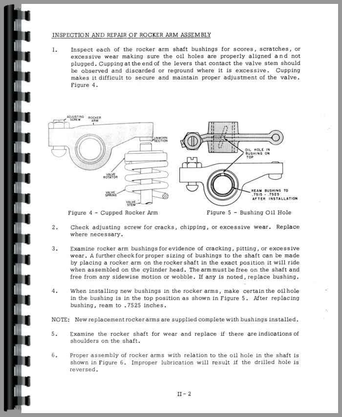 Case 420 Crawler Service Manual