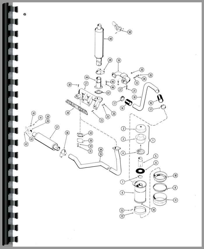 35 Stihl Br 430 Parts Diagram