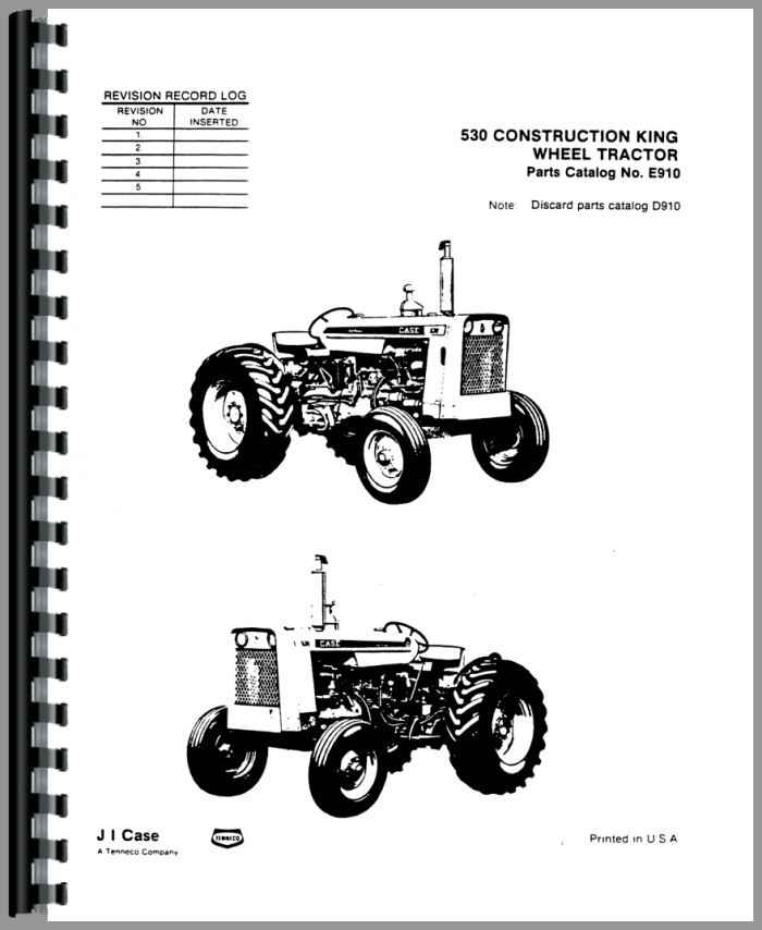 case 530 industrial tractor parts manual rh agkits com case ih parts manual case ih parts manual download