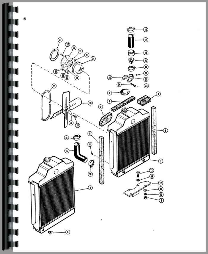 wiring diagram for case 530 wiring free wiring diagrams rh dcot org Case 530 Parts 1965 Case 530 Starter Part Number