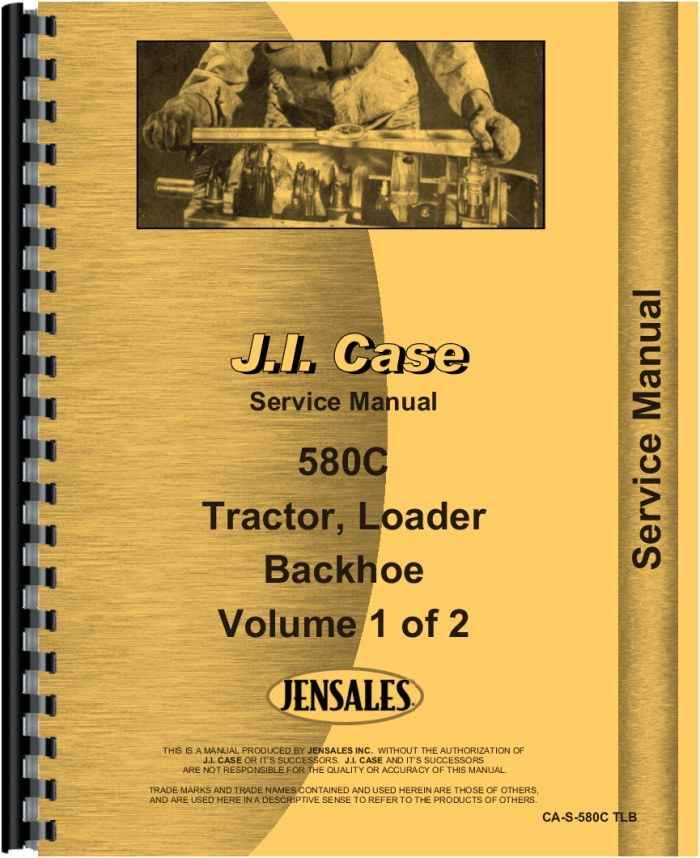 case 580c tractor loader backhoe service manual rh agkits com case 480c service manual case 580c service manual free download