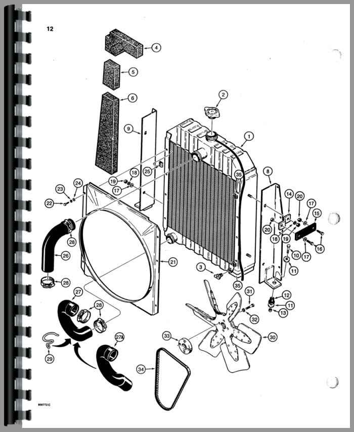 Case D Tractor Manual