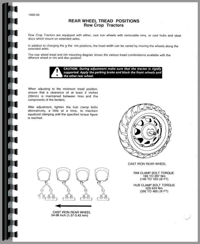 case ih 485 tractor service manual Case IH 485 Tractor Case IH 485 Tractor Data