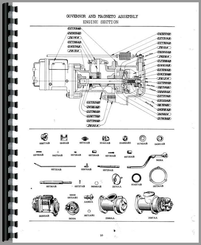 Http Www agkits com Case-sc-tractor-parts-manual-htca-psscso aspx