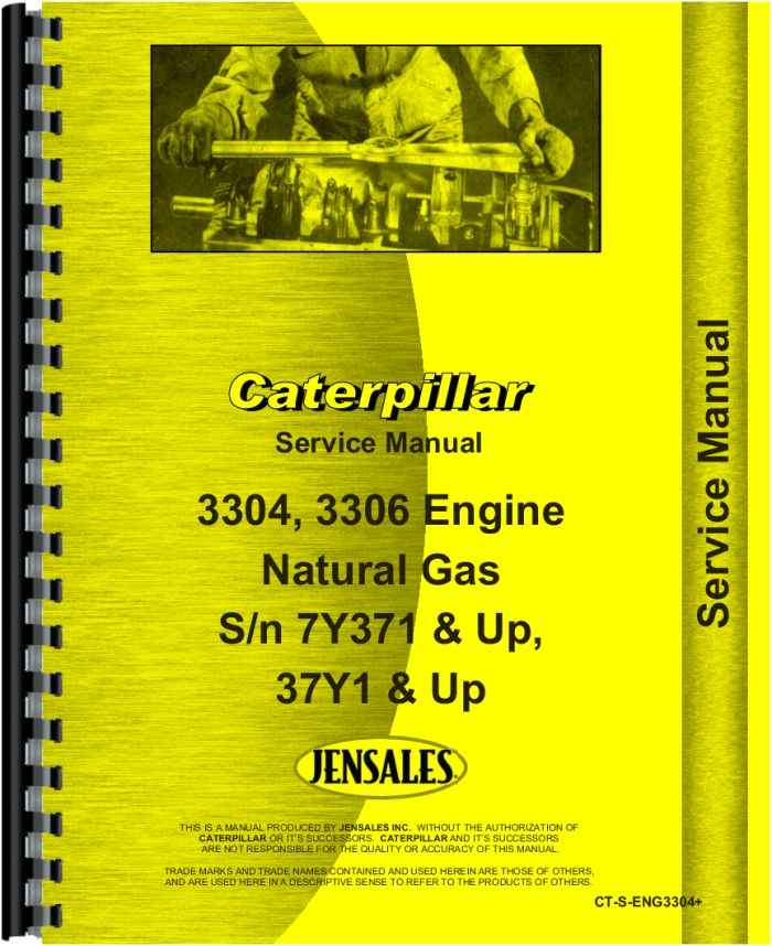 caterpillar-engine-performance-handbook pdf